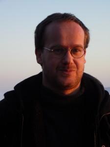 Alex Koensler