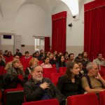 """Political Imagination Laboratory"", Perugia, Novembre 2016"